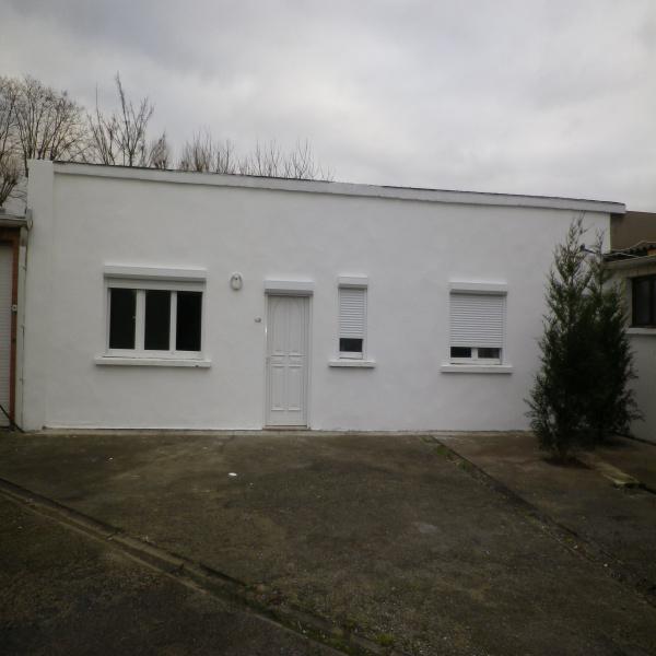 Offres de location Appartement Bauvin 59221