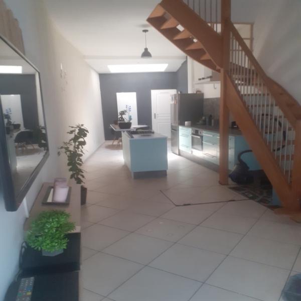 Offres de location Maison Seclin 59113