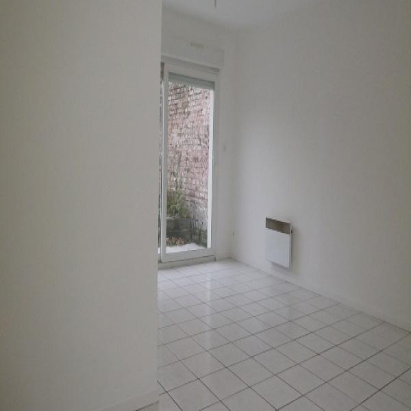 Offres de location Rez de jardin Lille 59000