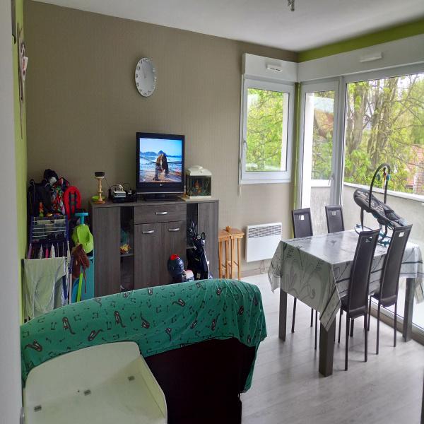 Offres de location Appartement Phalempin 59133