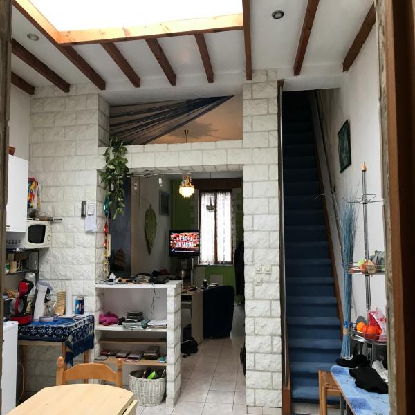 Offres de vente Maison Roubaix 59100