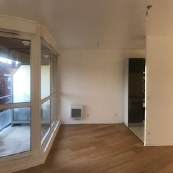 Offres de vente Appartement Faches-Thumesnil 59155