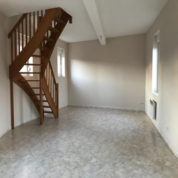 Offres de location Appartement Annoeullin 59112